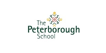 The Peterborough School logo