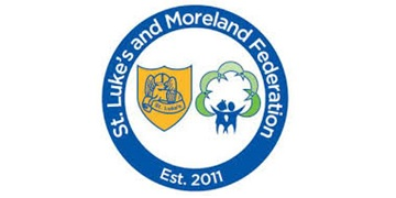 Moreland Primary School and Children's Centre logo