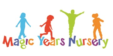 Magic Years Nursery logo