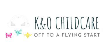 K&O Childcare Nursery logo