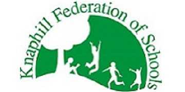 Knaphill Federation of Schools - Knaphill Lower School logo