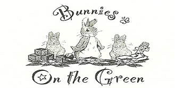 Bunnies on the Green logo