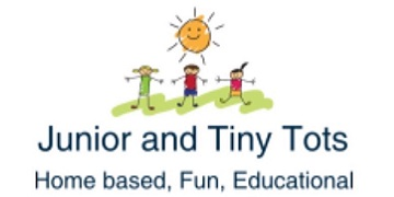 Junior and Tiny Tots logo