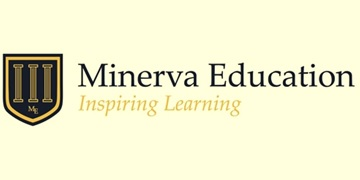 Minerva Education logo