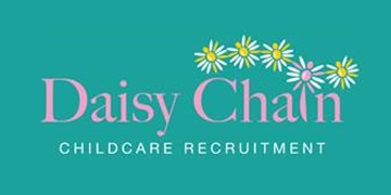 Daisy Chain Childcare Recruitment Ltd logo