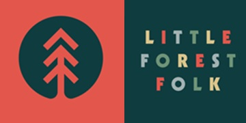 Little Forest Folk logo