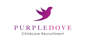 Purple Dove Childcare Recruitment