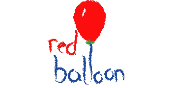 Red Balloon Day Nursery logo