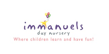 Immanuels Day Nursery logo