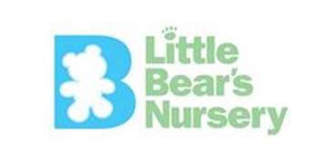 Little Bear's Nursery 3 Ltd logo