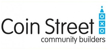 Coin Street Community Builders (CSCB) logo