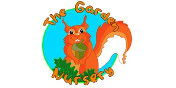 The Garden Nursery logo