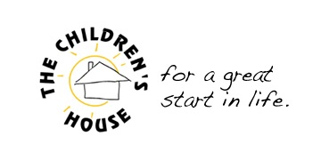 The Children's House logo