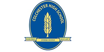 Colchester High School Nursery logo