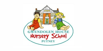 Gwendolen House Nursery School logo