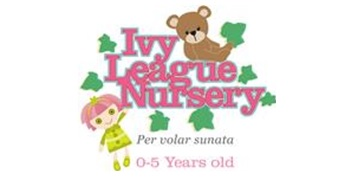 Ivy League Nursery logo