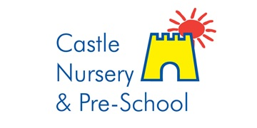 Castle Nursery and Preschool logo