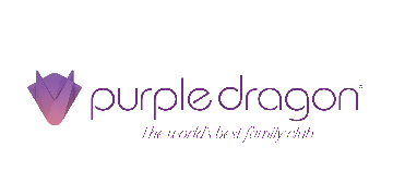 Purple Dragon Play logo