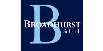 Broadhurst School logo