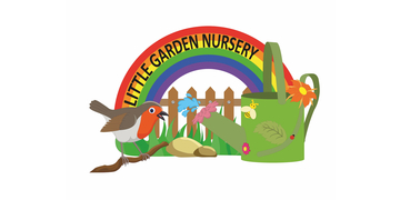 Little Garden Nursery logo