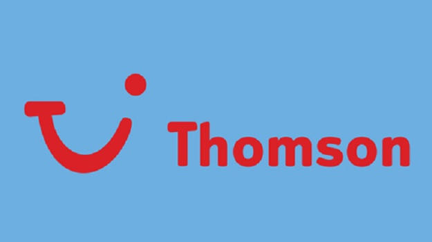 My overseas journey with Thomson Holidays
