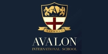 Avalon International School  logo