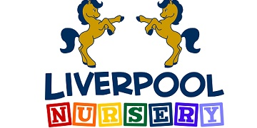Liverpool Day Nursery logo