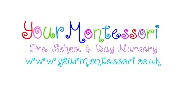 Your Montessori Pre-School & Day Nursery logo