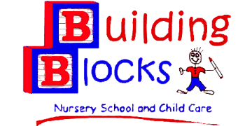 Building Blocks Nursery School and Childcare logo