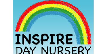 Inspire Day Nursery logo