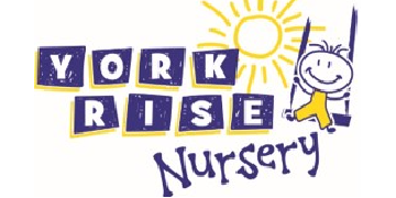 York Rise Nursery logo
