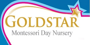 Goldstar Montessori Day Nursery logo