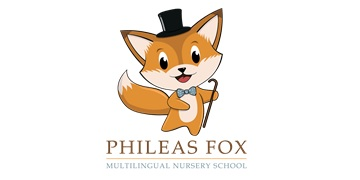 Phileas Fox Nursery School logo