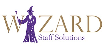 Wizard Staff Solutions logo