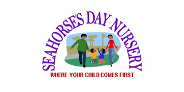 Sea Horses Day Nursery logo