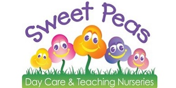 Sweet Peas Day Care & Teaching Nurseries logo