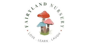 Fairyland Nursery logo