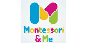 Montessori & Me Nursery LTD logo