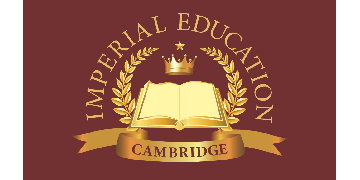Imperial Education Cambridge logo