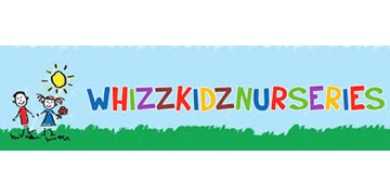 Whizz Kidz Nurseries logo
