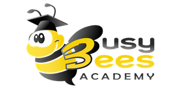 Busy Bees Academy logo