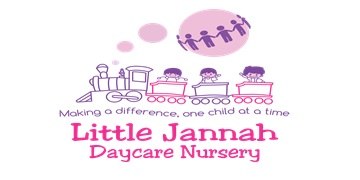 Little Jannah Daycare Nursery logo