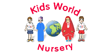Kids World Nursery Oman logo