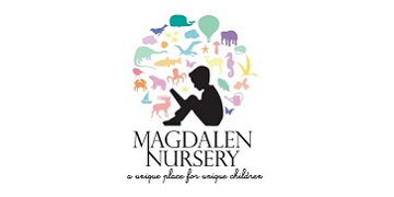 Magdalen Nursery Ltd logo