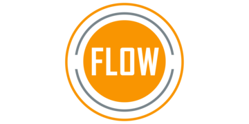 Flow Recruitment logo