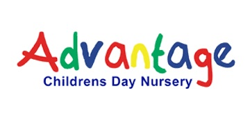 Advantage Day Nursery logo