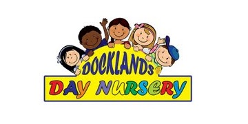 Docklands Day Nursery logo