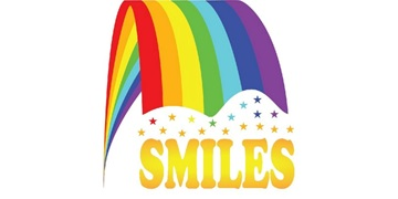 Rainbow Smiles logo