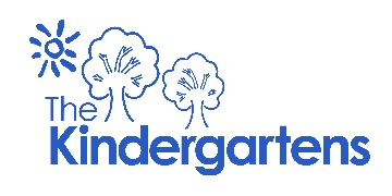 The Kindergartens Ltd logo