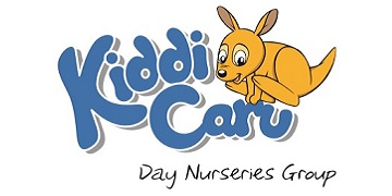 Kiddi Caru Day Nurseries Group logo